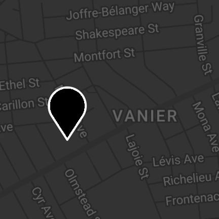 Access to Voice Mail Service - CSC Vanier